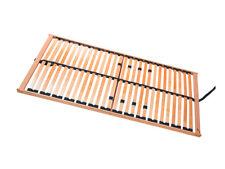 Lattenrost 140x200 Bettrost Lattenrahmen für Matratze RUBIN 28 Leisten montiert