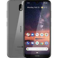 "NOKIA 3.2 5.2"" 16GB+2GB RAM DUAL SIM ITALIA Smartphone Android 4G LTE Steel"