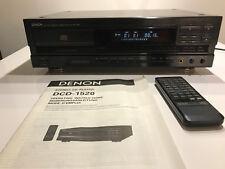 Denon DCD-1520 CD-Player