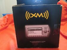 Xpress–Plug & Play Xm Satellite Radio with 5-line Display, Model Xmck-10Ab! New!