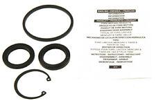 Steering Gear Pitman Shaft Seal Kit Edelmann 8778
