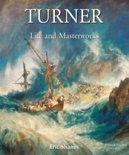 The Life and Masterworks of J.M.W. Turner (Temporis)