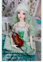 "24"" New 1/3 Handmade Resin BJD MSD Lifelike Dolls Joint Dolls Girl Gift Victoria"