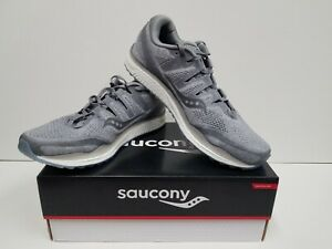 saucony FREEDOM ISO 2 Men's Running Shoes Size 11.5 NEW (S20440-2)