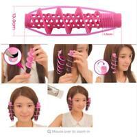 Novel Hair Fringe Front Bang Curler Roller Holder Home Salon DIY Styling Tool H