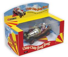 Chitty Chitty Bang Bang - Corgi Die-Cast 1/45th scale ( CC03502 ) NEW
