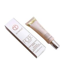 O.TWO.O Cosmetics Shimmer Make Up Rose Gold Highlight Pore Perfecting Primer