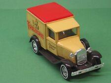 Y-22 Ford Model A Van 1930 Toblerone Matchbox models of yesteryear MOY