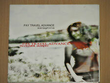 PAY TRAVEL ADVANCE - SARAGHINA - KISS FROM THE MOON