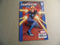 Ultimate Fantastic Four #9 (Marvel 2004) Free Domestic Shipping