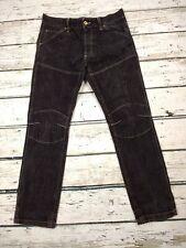 G Star Raw Elwood 5620 10 Years Anniversary Jeans 2006 W36 L32