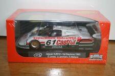 Slot.it ca13e jaguar kjr12 nr 61 24h Daytona 1990
