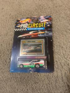 1992 Hot Wheels Pro Circuit John Force
