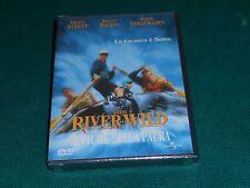 The River Wild. Il fiume della paura Regia di Curtis Hanson