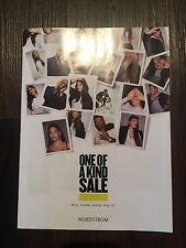 NORDSTROM ANNIVERSARY SALE JUNE 2017 CATALOG LOOKBOOK VINCE TED BAKER PAIGE AG