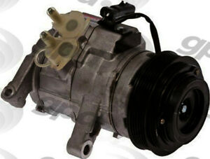 A/C Compressor-New Global 6511501