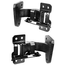 1962 1963 1964 Chevy Impala Lower Door Hinge Pair Right & Left Side Dynacorn