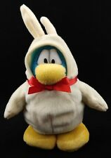 Limited Edition Disney Club Penguin WHITE CHOCOLATE BUNNY without Coin