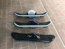 HALO style electric scooter skateboard One Wheel Bluetooth LED Samsung Battary