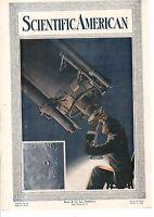 1914 Scientific American April 4 - Radio VA; Bisbee AZ copper mine; Mesopotamia