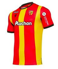 Maillot foot RC Lens
