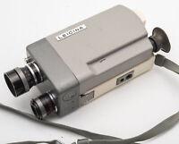 Leitz Wetzlar Leicina Filmkamera Ernst Leitz Wetzlar Dygon 1:2 9mm Optik