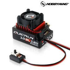 Hobbywing QUICRUN Sensored Digital Brushless ESC 120A para 1/10 1/12 rc coches