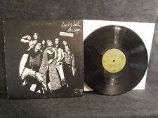 Alice Cooper, Love It To Death, Warner Bros. Records WS 1883, 1971, Hard Rock