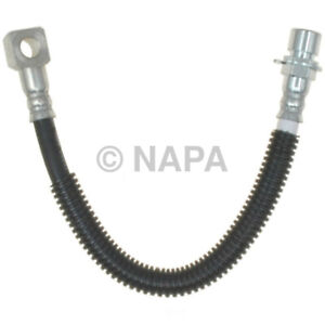 Brake Hydraulic Hose-RWD Front NAPA/ULTRA PREMIUM BRAKE PARTS-UP 380280