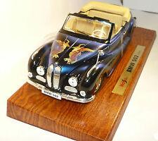 """Maisto 56015 BMW 502 (1955) mit Design """"Barockengel"""" NEU&OVP 1/18"""