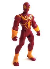 """Araña De Hierro Marvel Universo Spiderman 3.75"""" Figura Juguete, hombre de hierro, Guerra civil"""