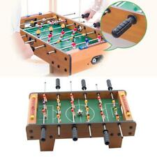 "20"" Foosball Table Top Game Soccer Football Tabletop Toy Kids Sports Boys Gift"