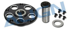 Align Trex 600E/600N/550E Main Gear Case Set - Black HN6064BA