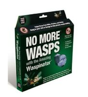 Waspinator ~ Twin Pack ~ No More Wasps Pest/Wasp Control
