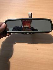 Toyota Avensis 2009 - 2015 Auto Dimming Rear View Mirror