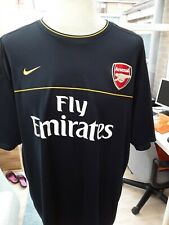Arsenal Away Shirt Outstanding Condition XXL