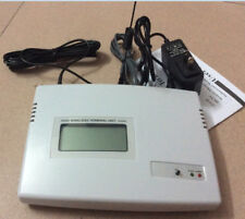 GSM 900/1800MHZ Fixed Wireless Terminals LCD Display support Alarm System,PABX