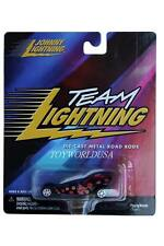 Johnny Lightning ~TEAM LIGHTNING~ Pink Panther Cherry Bomb