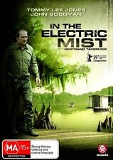 In The Electric Mist (DVD, 2010)-FREE POSTAGE