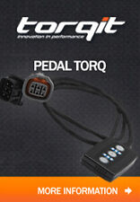 Torqit Pedal Torq RG Colorado, D40 Navara, R51 Pathfinder, VE Commodore