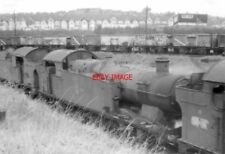 PHOTO  EX-GWR 5600 CLASS 0-6-2T 6686 I FIND IT STRANGE THAT EVEN AFTER REACHING