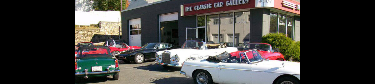 The Classic Car Gallery