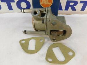 Hillman Minx MKVIII & Husky Side-Valve   Fuel Pump   AC 7950190    1953-1958