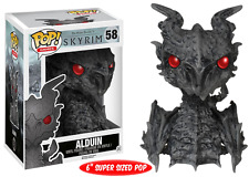 "The Elder Scrolls V: Skyrim - Alduin 6"" Pop! Vinyl-FUN5267"