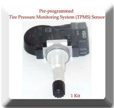 1Kit VDO REDI Sensor SE10001HD Pre-programmed 315HZ TPMS Tire Pressure Sensor