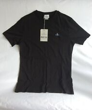 Vivienne Westwood Black Tshirt, Size L