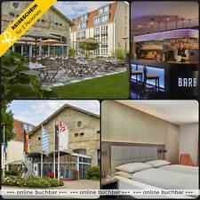 3 Tage 2P 4★ H4 Hotel Bayreuth Wagner Stadt Kurzurlaub Reiseschein Urlaub City