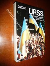 EX URSS LA QUESTIONE DELLE NAZIONALITA IN UNIONE SOVIETICA DA LENIN ALLA CSI