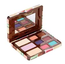 Too Faced SUGAR POP Sugary Sweet Eye Shadow Palette - NIB SOLD OUT Limited Ed.!!