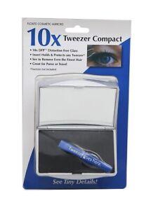 Floxite 10x Tweezer Compact